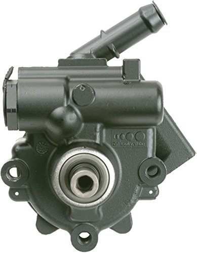 Cardone 21-5382 Remanufactured Import Power Steering (Saturn Power Steering Pump)
