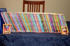 Goosebumps Collection (Books 1-30) by Scholastic