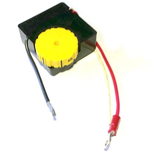 CONTROLLER CIRCUIT CR10V CR12V Hitachi Replacement Part # 983577
