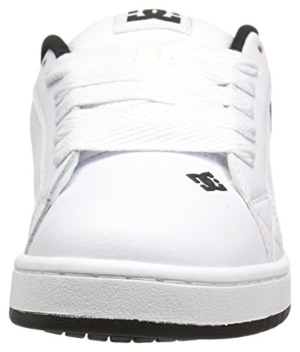 DC - Court Graffik Se Lowtop Schuhe, EUR: 53.5, White Smooth