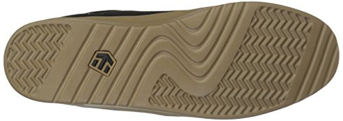 Etnies Men's Barrage Sc Skate Shoe, Black Black Black Black/Gum
