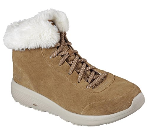 Skechers 14627/CSNT-ON THE GO-COL.CHESTNUT-SNEAKERS WOMAN-STIVALETTO DONNA