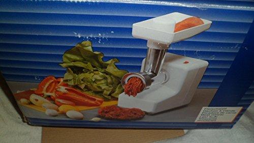 Cabela's Electric Meat Grinder Model 586.8 New Old Stock (Blade Cabelas)