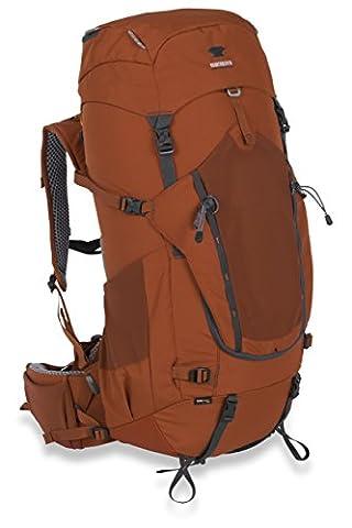 Mountainsmith Apex Backpack, Burnt Ochre, 60