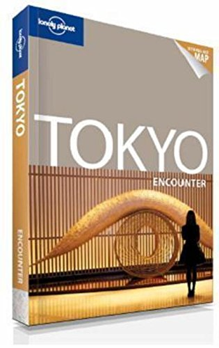 Lonely Planet Tokyo Encounter ()