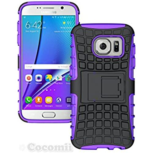 Galaxy S7 Case, Cocomii [HEAVY DUTY] Grenade Case *NEW* [ULTRA TITAN ARMOR] Premium Shockproof Kickstand Bumper [MILITARY DEFENDER] Full Sales