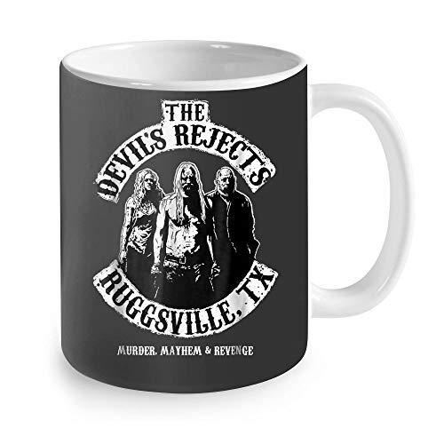 Devils Rejects Coffee Mug 11oz