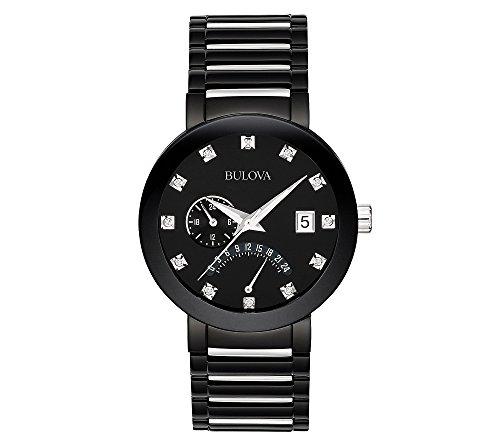 Bulova-Mens-Diamond-Accent-Watch