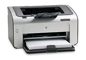 HP Laserjet P1006 - Impresora láser blanco y negro (16 ppm ...