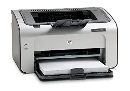 amazon com hp laserjet p1006 printer electronics rh amazon com