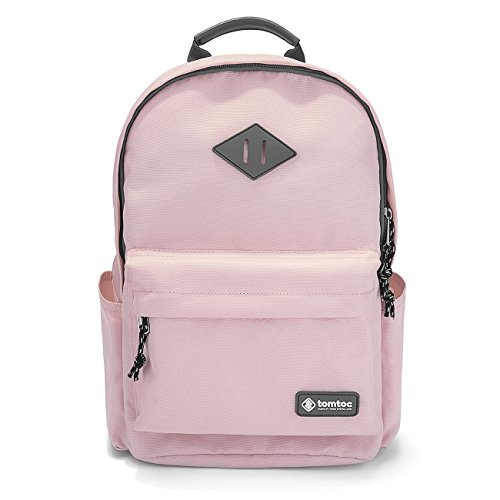 College Backpack for girls, Tomtoc 14 Inch College Laptop Ba