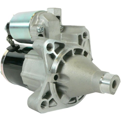 DB Electrical SMT0342 New Starter For 2.7L 3.5L Chrysler 300 Series Dodge Charger 07 08 09 10 Dodge Challenger 09 10 2009 2010 Magnum 07 08 2007 2008 M0T32671 04801651AA 410-48137 19025 M0T32671ZC