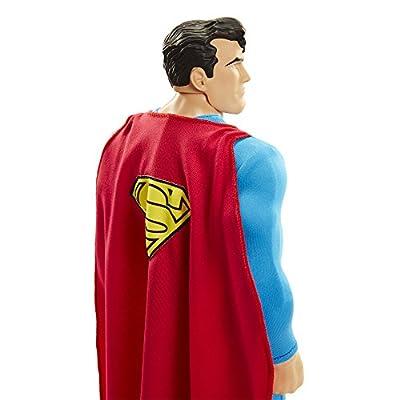 BIG-FIGS Tribute Series DC Originals 18-Inch Superman: Toys & Games