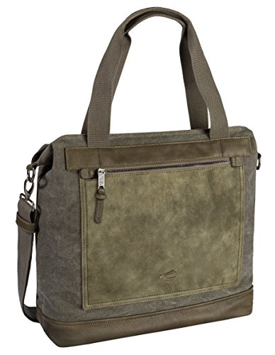 Khaki 901 Green Messenger 35 active Khaki Bag 220 camel 6xqgatwp