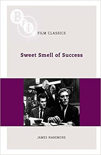 Amazon sweet smell of success bfi film classics sweet smell of success bfi film classics 2010th edition fandeluxe Image collections