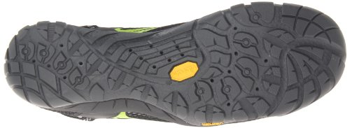 Vasque Men's Lotic Performance Water Shoe Jet Black/Lime Green sale best shopping online free shipping under 70 dollars latest cheap online cheap price from china o7xeT3BD