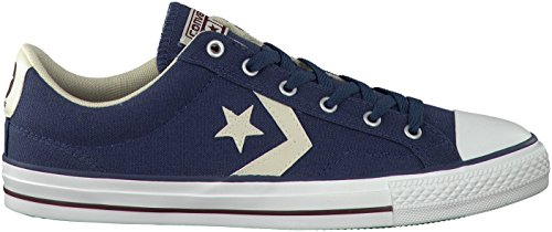 Mode Baskets Player Mixte Bleu Star Converse Ox Adulte xt1wCICqU
