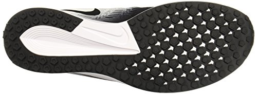 Elite Nero Air Zoom Stealth Black da Scarpe 001 9 Uomo White Nike Running 1ERwx1