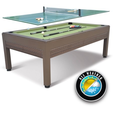 outdoor billiard table - 8