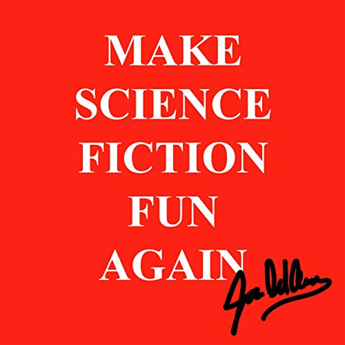Pdf Science Fiction Make Science Fiction Fun Again