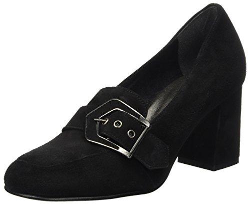 Tamaris Noir Black Femme Escarpins 24401 rHqOxYrz