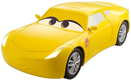 Disney Pixar Cars 3 Cruz Ramirez Vehicle, 1:21 - Mall Stores Outlet Jackson