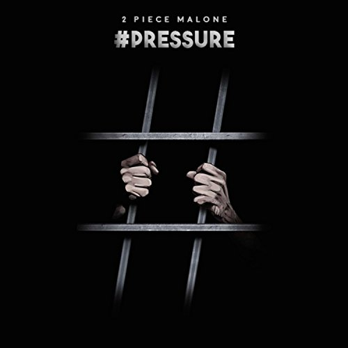 2 Piece Malone #Pressure Cover Art