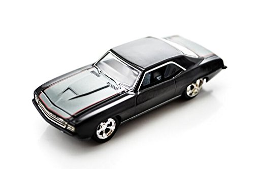 camaro ss 1969 - 6