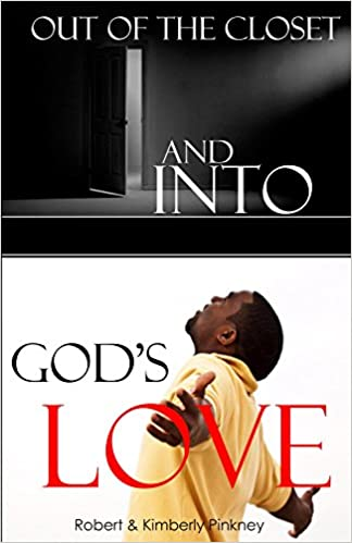 Out of the Closet and Into God's Love