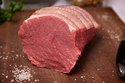 Silverside Matured Beef Roasting Joint 2.4kg