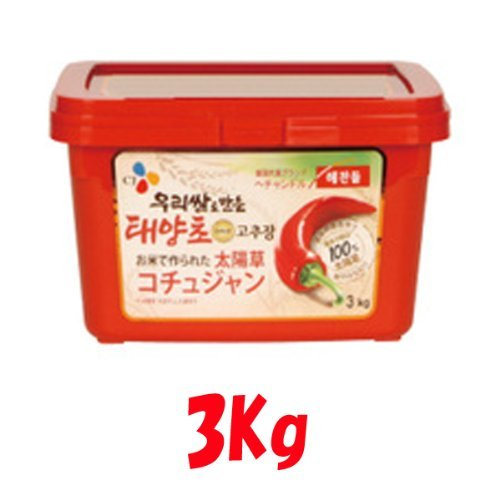 [Korean food - food fee] Korean miso class * Hechandoru Gochujan 3kg * by MIRE SHOPPING