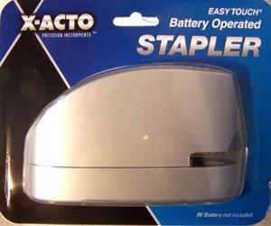 X-acto Battery - 5