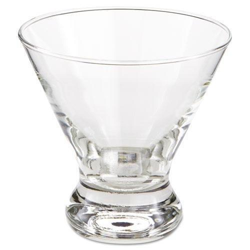 LIB400 - Cosmopolitan Beverage Glasses