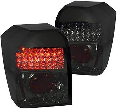 DODGE CALIBER 2008-2012 NEW REAR TAIL LAMP LIGHT STOP SIGNAL USA TYPE LEFT