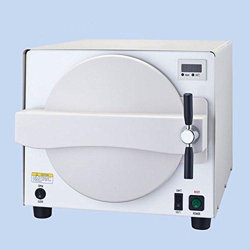 East Medica 8L Dental Autoclave Vacuum Sterilizer by Aphrodite