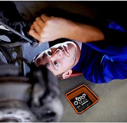 Amazon Com Ezred Ezr Bck18 Eztray Collapsible Parts Tray Set Of 3 Home Improvement