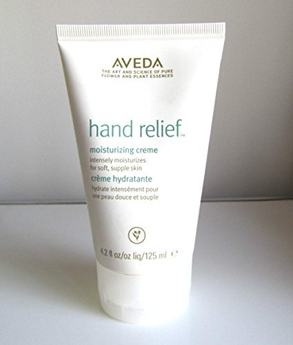 Aveda Hand Relief Moisturizer - Full Size, 4.2 Oz