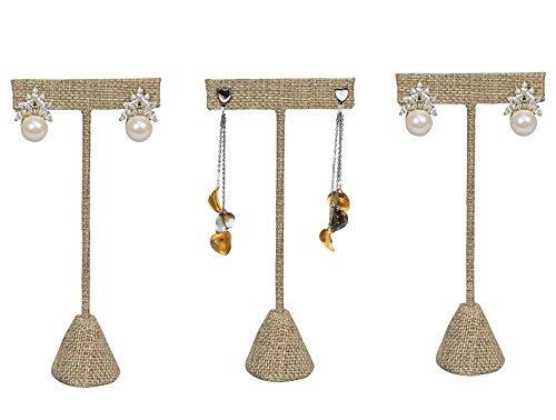 earring holder covered - 2