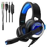 PHOINIKAS Xbox One Headsets