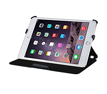Gecko® de Apple iPad Mini 4 carcasa Slimfit - Negro - de ...