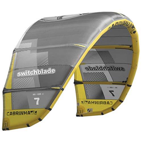 Cabrinha Switchblade - Cabrinha 2019 Switchblade Kite Only