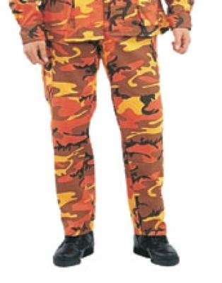The 8 best hunting pants orange
