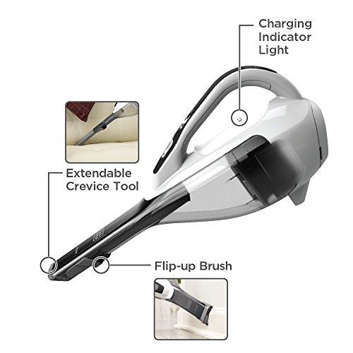 Vacuum White