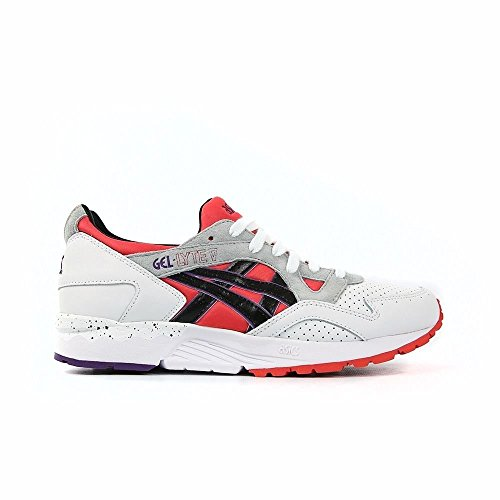 Asics Gel-lyte V Rouge / Rouge Coquelicot / Noir