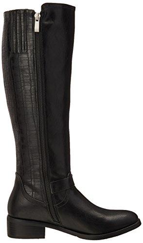 7548 para Negro 593 LOB Botas Footwear Mujer Ex7HSq6