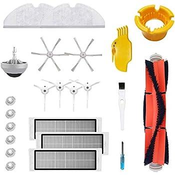 Amazon Com Theresa Hay Accessory Kit For Xiaomi Roborock
