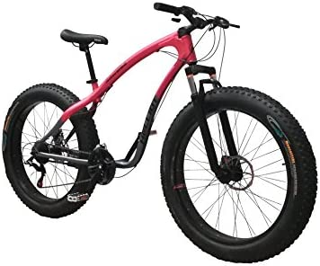 Helliot Bikes Arizona Fat Bike Bicicleta de Montaña, Adultos ...