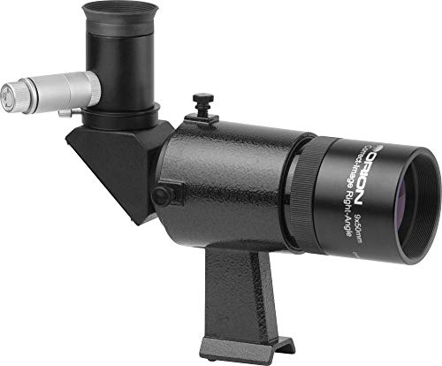 Orion 7020 9x50 Illuminated Right-Angle CI Finder Scope