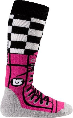 Burton Party Sock Punked S/M -Kids