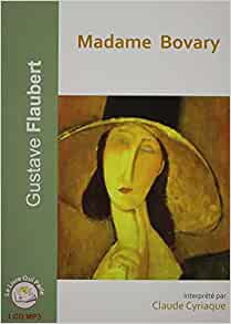 madame bovary in french pdf